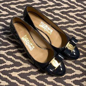 *Authentic* Salvatore Ferragamo Shoes